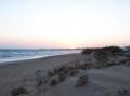Pachino - Spiaggia Punto Rio - Tramonto